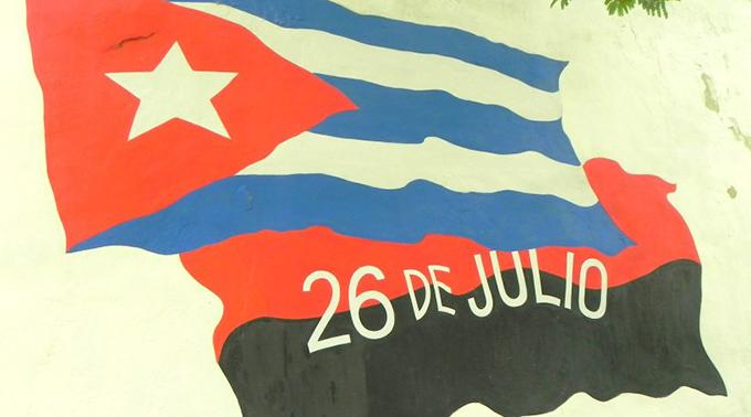 Agradece canciller cubano múltiples felicitaciones por el Día de la Rebeldía Nacional