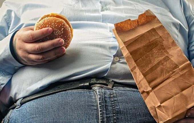 Obesidad aumenta riesgos de la Covid-19, alertan en Reino Unido