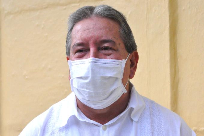 Destaca director del INSMET resultados del Centro meteorológico de Granma (+audio)
