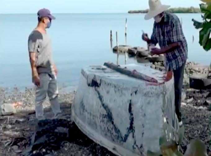 Incide PNUD en desarrollo pesquero de comunidad niquereña