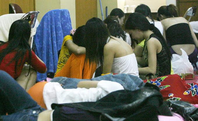 Cuba reitera política de Tolerancia Cero ante tráfico de personas