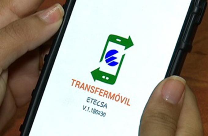 Transfermóvil creció en más de 270 000 usuarios después de la Covid-19