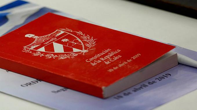 Presentará el Tribunal Supremo Popular cinco nuevos proyectos de leyes