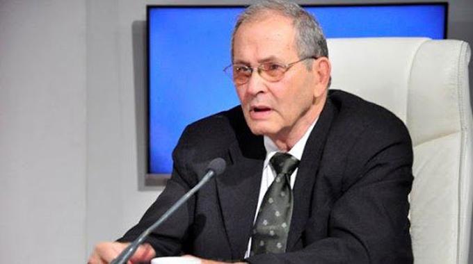 Fallece el destacado periodista y ex director de Granma Lázaro Barredo