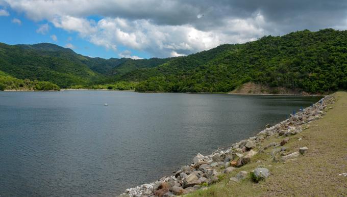 Aumenta en más de 91 millones de metros cúbicos agua embalsada en Granma