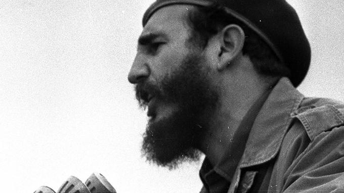 Insta ministro cubano a recordar la obra y el ideario de Fidel Castro