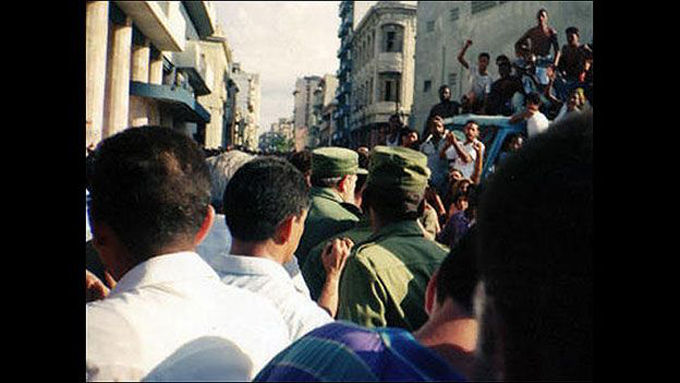 "5 de agosto de 1994: De ""Maleconazo"" a victoria popular"