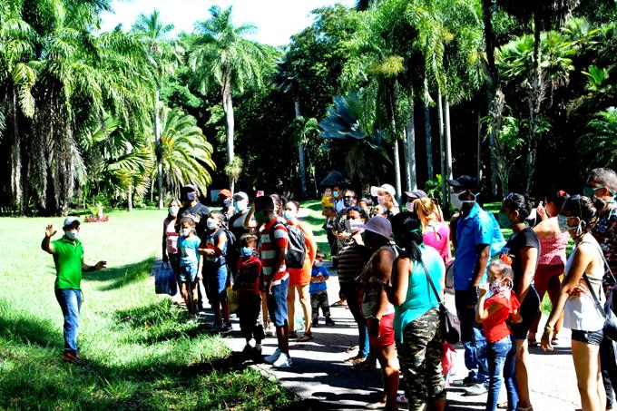 Cupaynicú con más de mil visitantes este verano (+fotos)