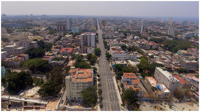 Desde el primero de septiembre, nuevas y más rigurosas medidas en La Habana