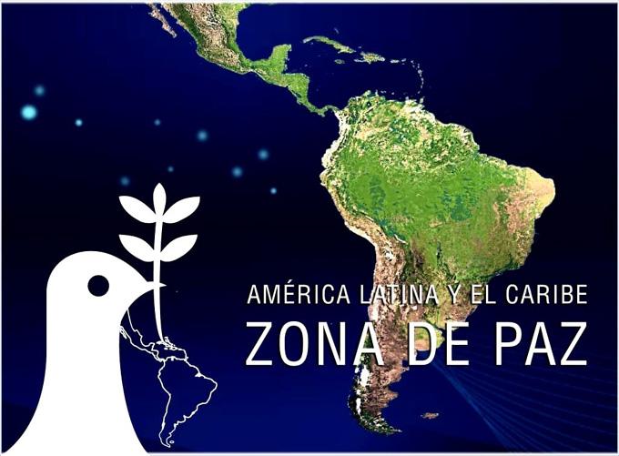 Cuba afirma que EE.UU. atenta contra la paz en Latinoamérica