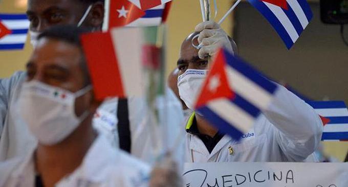 Día Mundial de la Asistencia Humanitaria enaltece a quienes luchan contra la COVID-19