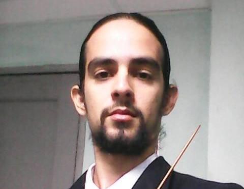 Sonata para piano, a un director de orquesta sinfónica