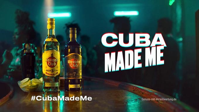 Anuncia Havana Club International S.A. nueva estrategia de comunicación