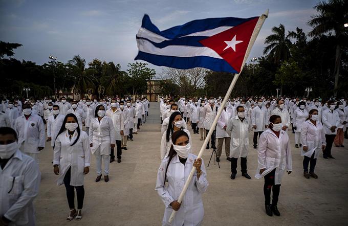 Cuba: A 144 años de la muerte de Henry Reeve, símbolo de solidaridad