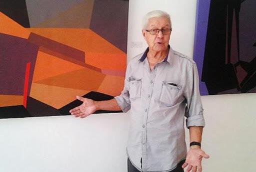 Falleció Pedro de Oraá, Premio Nacional de Artes Plásticas 2015