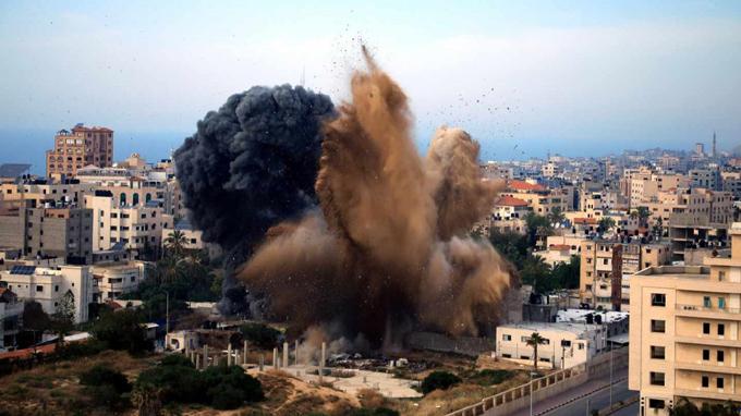 Grupos humanitarios piden levantar medidas punitivas contra Gaza