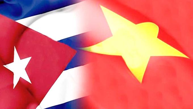 Recibe Cuba a nuevos embajadores de naciones caribeñas y Vietnam