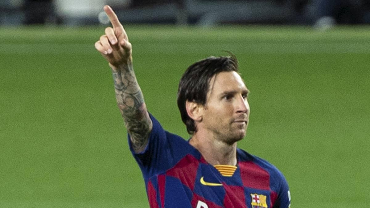 """El Bayern no se fía de Messi: """"Puede decidir un partido él solo"""""""