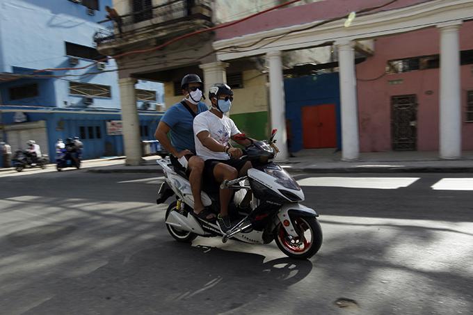 Advierten sobre incremento de incendios en motos eléctricas