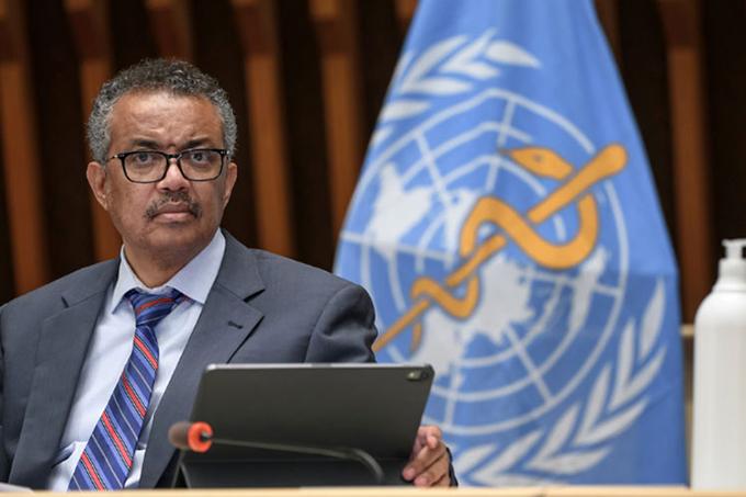 Situación por Covid-19 en África supera la del ébola, alerta OMS