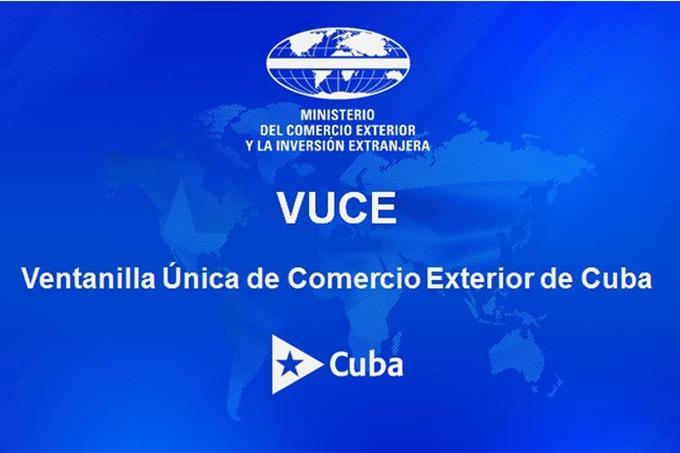 Contará Cuba próximamente con una Ventanilla Única de Comercio Exterior online