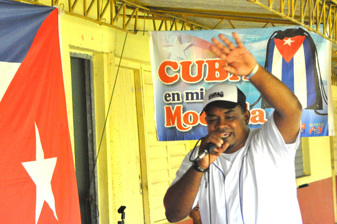 Cuba en mi mochila rescata tradiciones locales (+fotos, audio y videos)