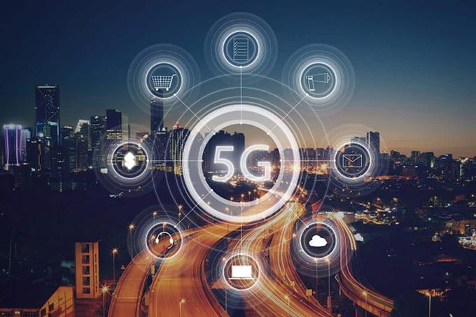 Shenzhen, la Silicon Valley de China, completa infraestructura en 5G
