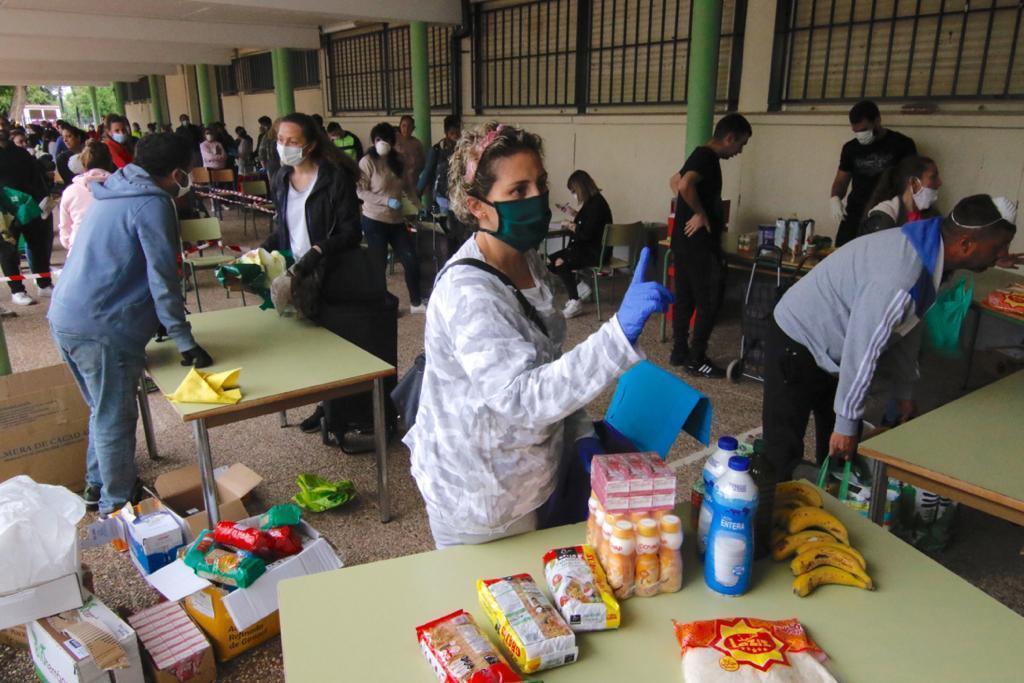 Titular de ONU destaca labor de trabajadores sociales en la pandemia