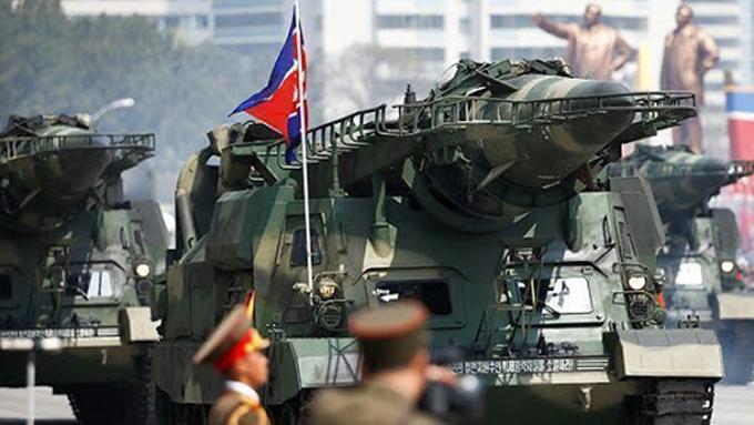Corea del Sur y EE.UU. preparan maniobra bélica contra RPDC