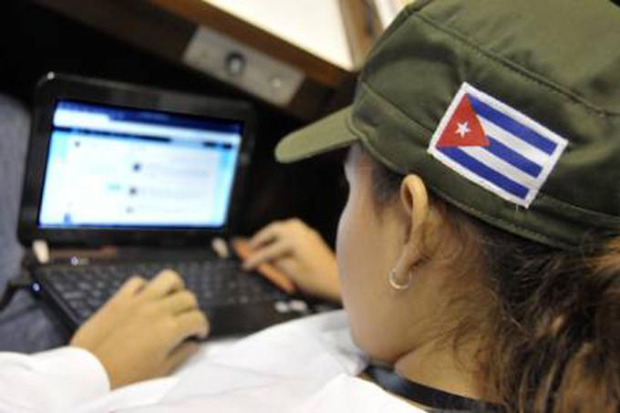 Apoyará la UNESCO esfuerzos de Cuba para la informatización de la sociedad