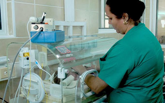 Mujeres cubanas: 60 años creciendo sin parar