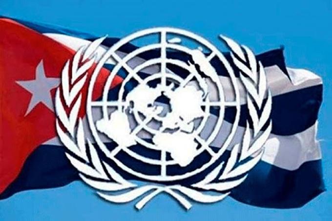 Cuba rechaza manipulación selectiva dentro del Consejo de Seguridad