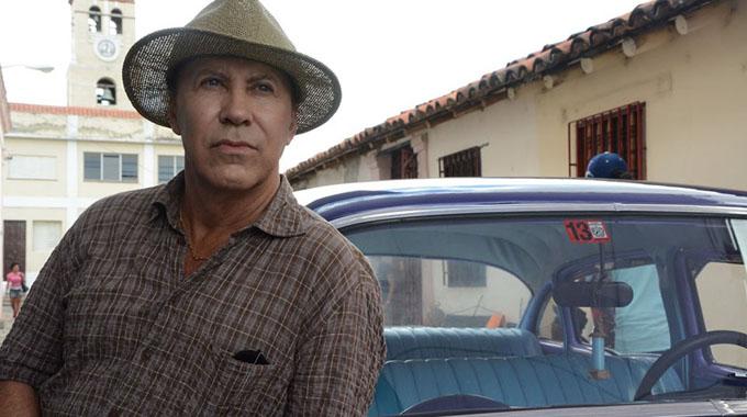Asciende a 38 la cifra de premios para película de Edesio Alejandro