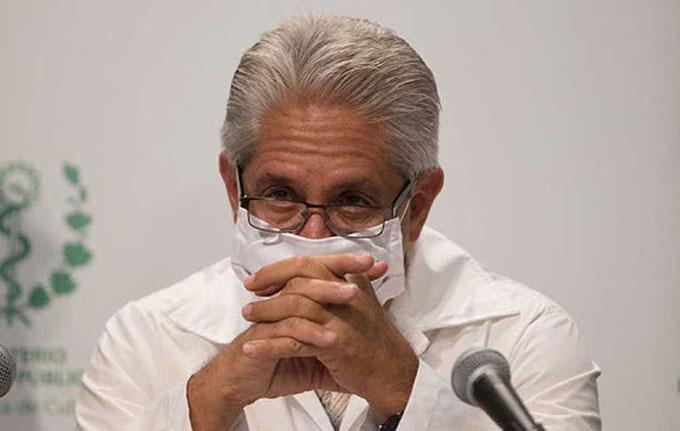 Llama experto cubano a no bajar percepción del riesgo ante la COVID-19