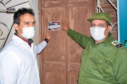 Reconocen labor de médico internacionalista en Bayamo
