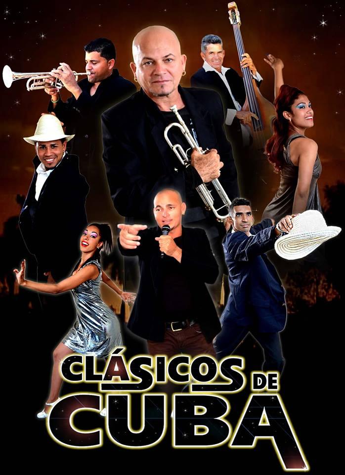 Diseña Compañía Clásicos de Cuba espectáculo infantil