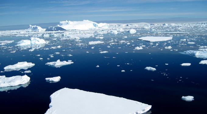 Derretimiento glacial se adelanta a los pronósticos climáticos (+video)
