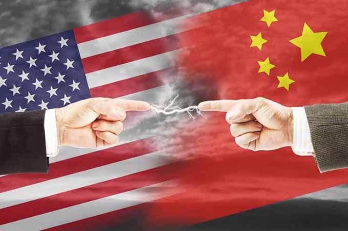 Advierten en China de respuesta a provocación militar de EE.UU.