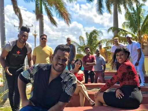 Orquesta Faílde de Cuba, nuevo miembro votante de los Grammy Latinos
