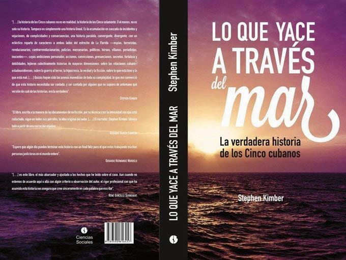 Héroe de Cuba recomienda lectura tras ver película La Red Avispa (+video)