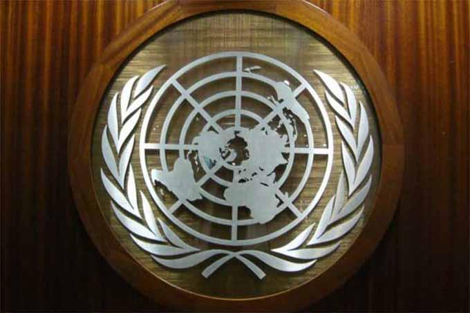 Concluye debate general en ONU, el primero en tiempos de pandemia