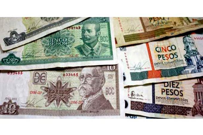 Banco Central de Cuba desmiente rumores sobre unificación monetaria