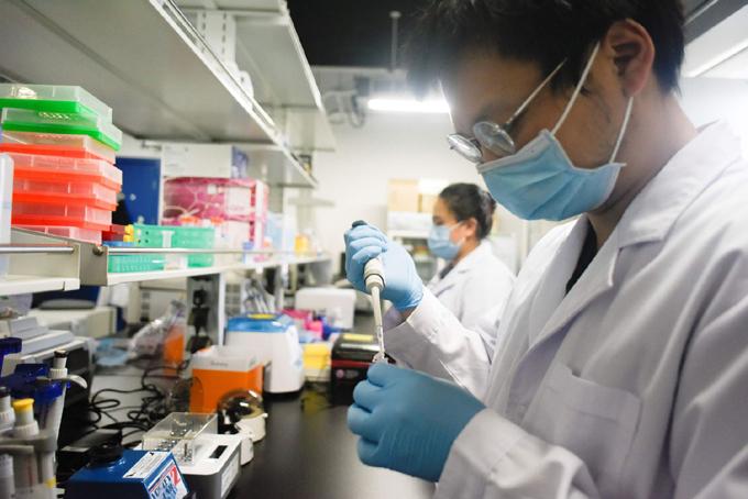 Promete China precio justo y razonable para vacuna antiCovid-19