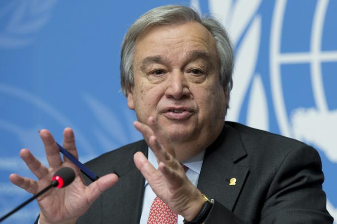 En medio de pandemia, urge un cese del fuego global, dice ONU