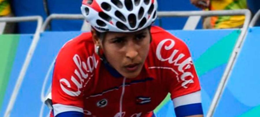 Arlenis debuta hoy en el Mundial de ruta