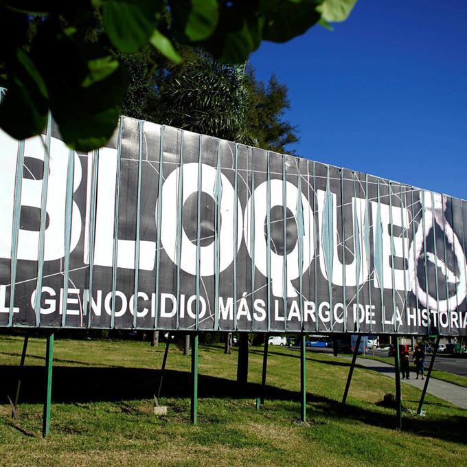 Díaz-Canel: Medidas de EE.UU. violan derechos de cubanos y norteamericanos