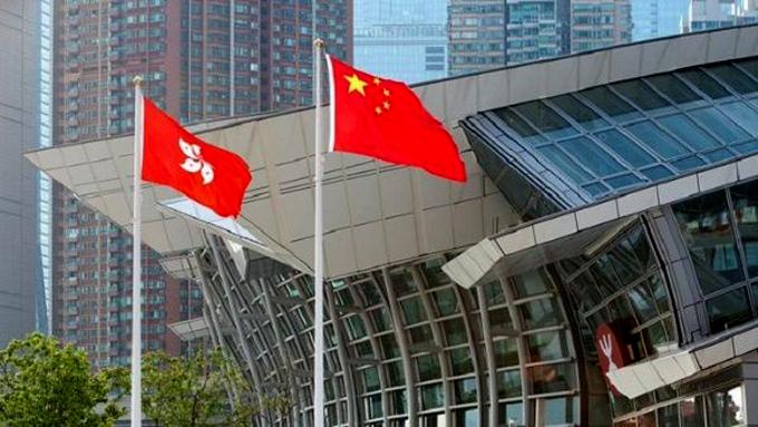 China rechaza injerencia de la ONU en asuntos de Hong Kong
