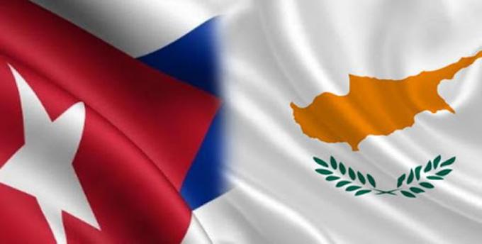 Desde Chipre exigen fin del bloqueo de Estados Unidos contra Cuba