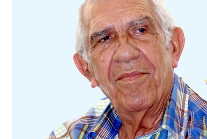 El recuerdo imborrable de Pedro García Lupiáñez (+ audio)