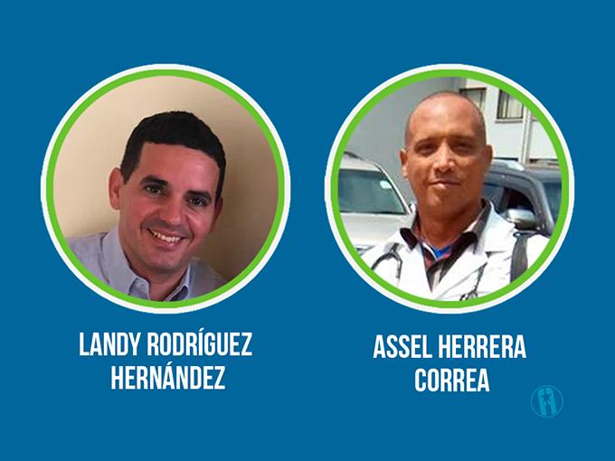 Reitera Díaz-Canel apoyo a médicos cubanos secuestrados en Kenia